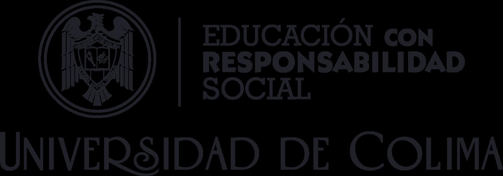 Universidad de Colima / Marco Filosófico - Escudo descargable
