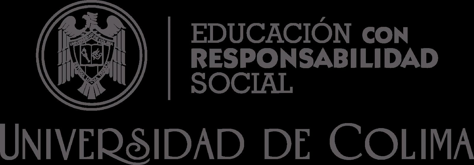 Logotipo de la Universidad de Colima