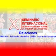 XI Seminario Internacional sobre la Cuenca del Pacfico