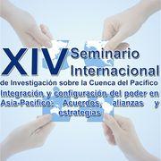 XIV Seminario Internacional sobre la Cuenca del Pacfico