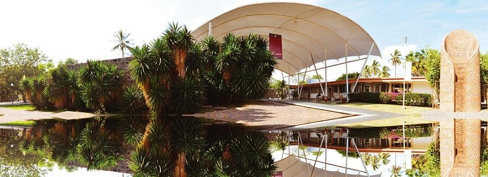 Facultad de arquitectura y dise o for Programas de arquitectura y diseno