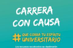 CARRERA CON CAUSA