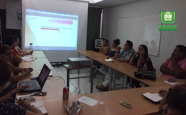 ONGs y Jóvenes construyendo el futuro (1)