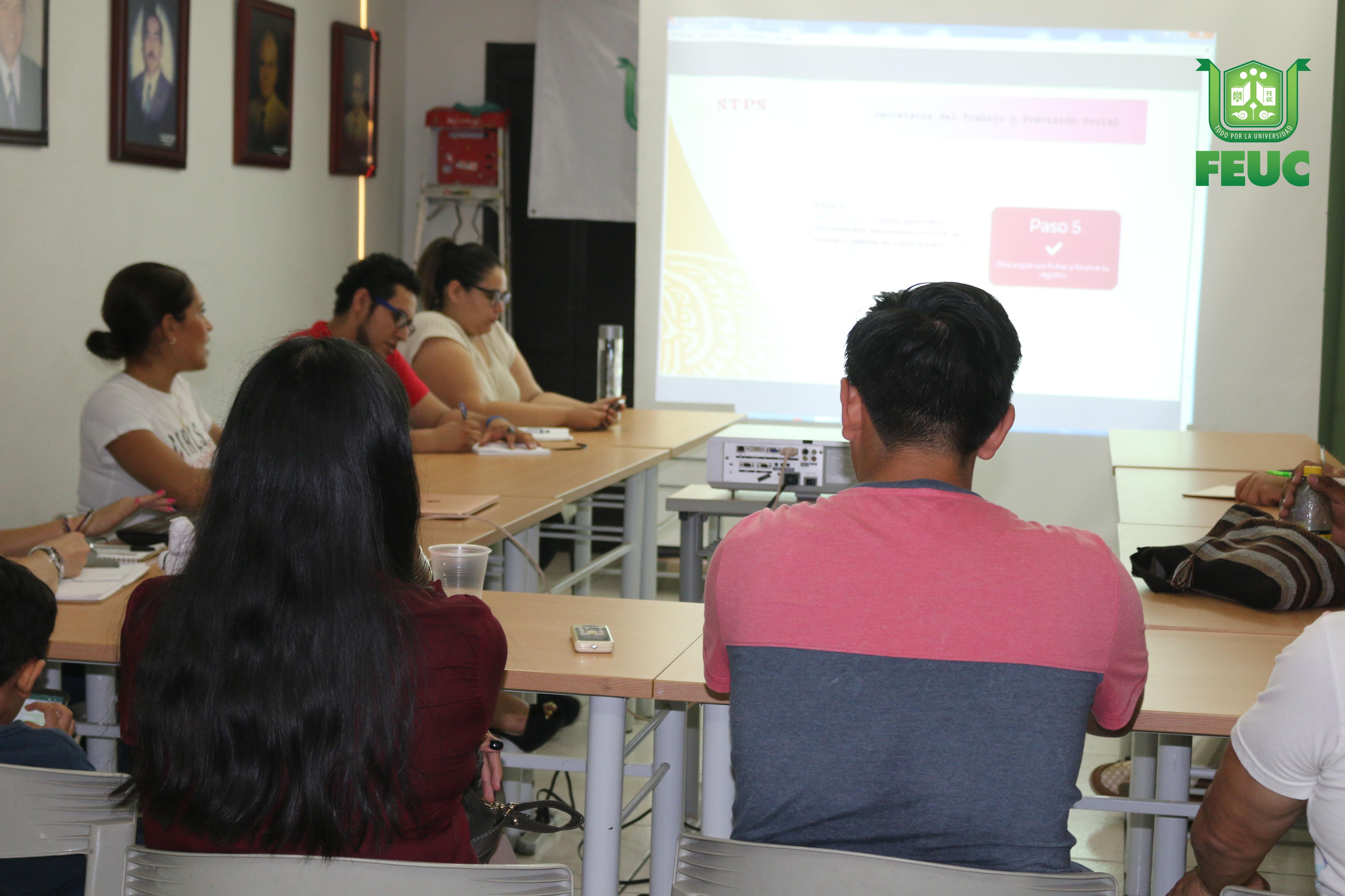 ONGs y Jóvenes construyendo el futuro (2)