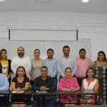 Celebran renovación de la Asociación de Egresados de Administración de la UdeC