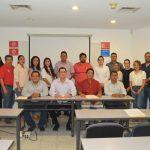 Renovación de la Asociación de Egresados de la FCA Campus Tecomán