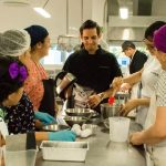 Inicia Taller de panadería artesanal