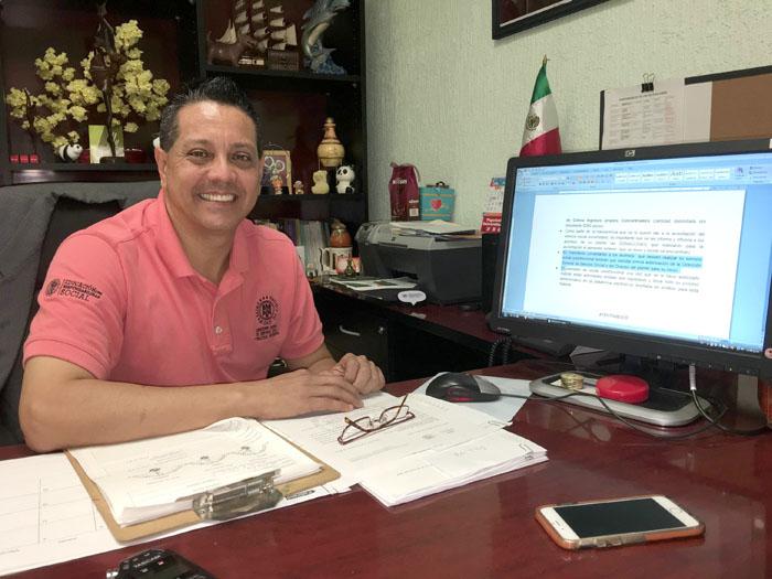 Dr Sergio Wong